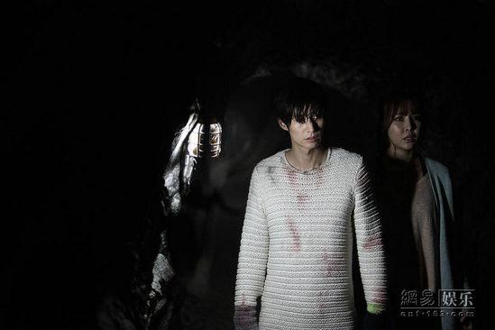 韩国首部FULL3D片延档 《隧道3D》8月20日上映_0资讯生活